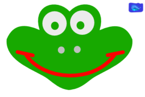 frog mouth