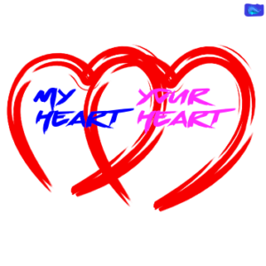 my heart - your heart #2