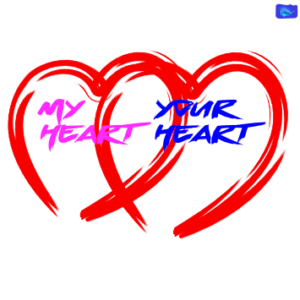 my heart - your heart #1