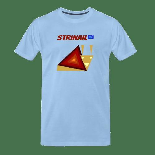 Funny animal t shirts - snail tee