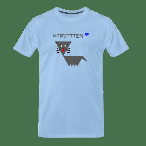 Funny animal t shirts - cat tee