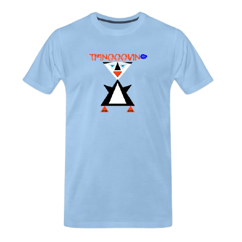 Funny animal t shirts - penguin tee