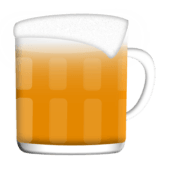 ale beer graphic design