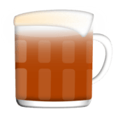 beer graphic design - porter