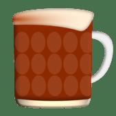 beer graphic deisgn - stout