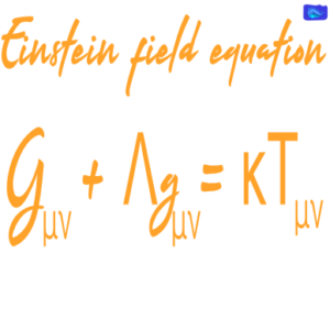 Einstein field equation1