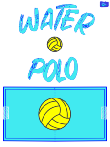Water polo #2