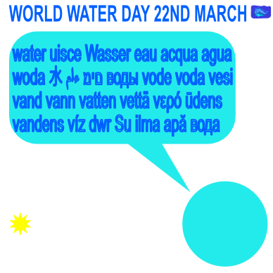 water #3