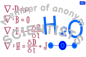 Member of anonym scientists