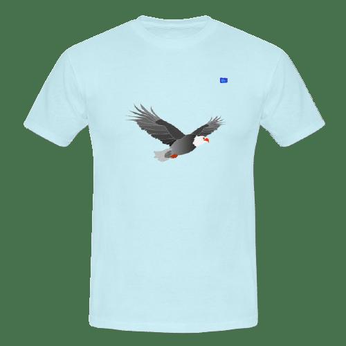 Eagle - bird art designs t-shirt